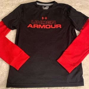 Under Armour Youth Loose Shirt
